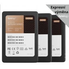 "Synology SAT5200 SSD 2,5"" 1920 GB"