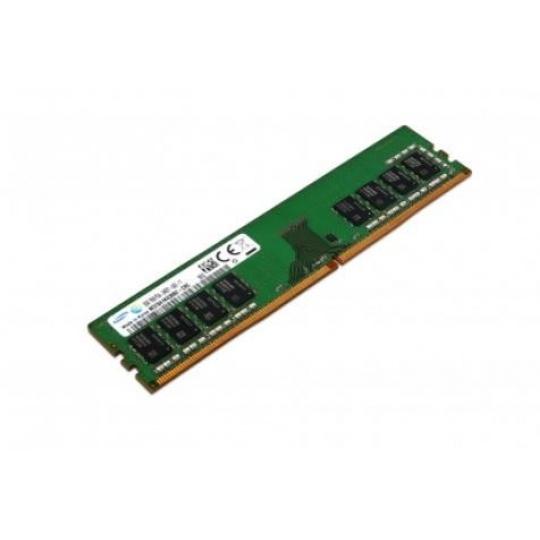 LENOVO paměť UDIMM 16GB PC4-19200 DDR4-2400 non ECC Memory - pro řady ThinkCentre, ThinkStation