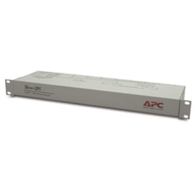 APC Share-UPS (až 8 serverů k UPS)