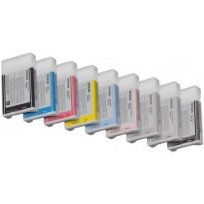 EPSON ink čer Stylus Pro 7800/7880/9800/9880 - light (220ml)