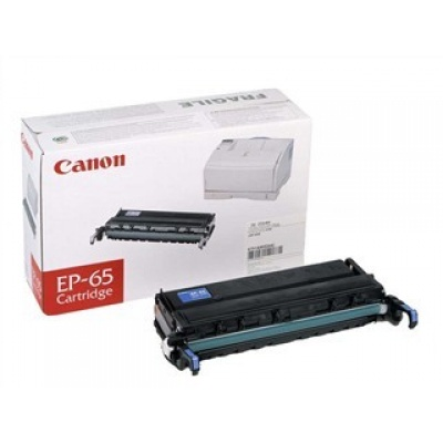 Canon LASER TONER black EP-65 (EP65) 10 000 stran*