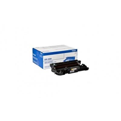 BROTHER fotoválec DR-3300 pro HL5450DN, HL5440D, HL5470DW, HL6180DW, MFC-8950DW   - 30.000 stran