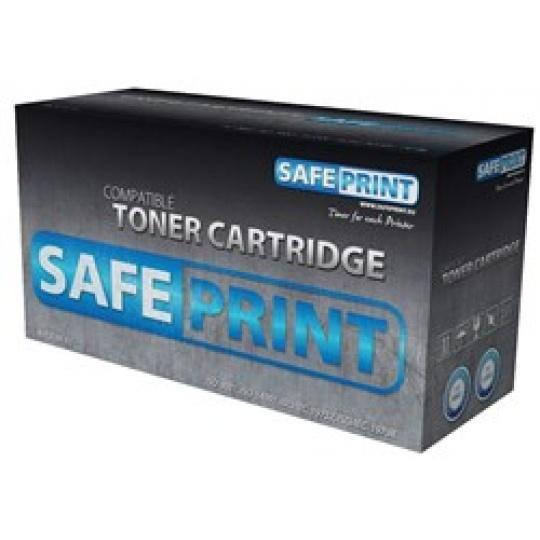 SAFEPRINT kompatibilní toner Epson C13S050166 | Black | 6000str