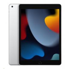 "APPLE iPad 10.2"" (9. gen.) Wi-Fi 256GB - Silver"
