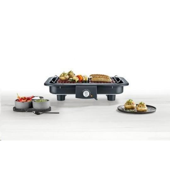 SEVERIN PG 8546 BBQ gril