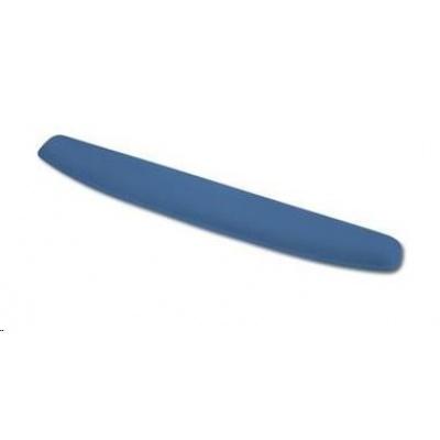 DIGITUS zápěstní opěrka před klávesnici (gelová), modrá