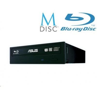ASUS BLU-RAY Combo BC-12D2HT, black, SATA, retail