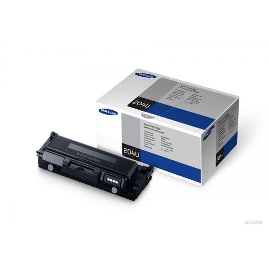 Samsung MLT-D204U Ultra H-Yield Blk C