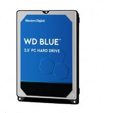 """WD BLUE WD5000LPCX 500GB SATA/600 16MB cache, 2.5"""" AF, 7mm, CMR"""