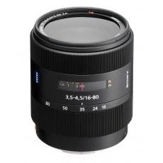 SONY SAL-1650Z objektiv 16-50mm/F2.8