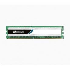 CORSAIR DDR3 8GB (Kit 1x8GB) Value Select DIMM 1600MHz CL11