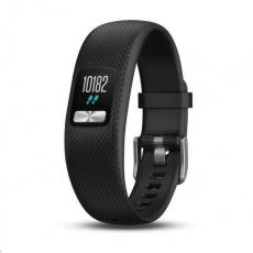 Garmin monitorovací náramek a hodinky vívofit4 Black (velikost L)