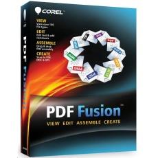 Corel PDF Fusion Maint (1 Yr) ML (351-500) ESD