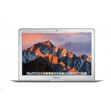 "APPLE MacBook Air 13"" i5 DC 1.8GHz/8GB/128GB SSD/Intel HD Graphics 6000, CZ"