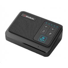 AVERMEDIA reproduktor + mikrofon AS311 Professional Connections AI Speakerphone