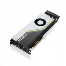 LENOVO grafická karta NVIDIA Quadro RTX5000 16GB GDDR6 Graphics Card with Long Extender