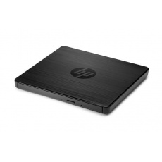 HP USB External DVDRW Drive - MEDIA