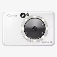 Canon Zoemini S2 kapesní tiskárna - bílá