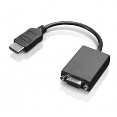 LENOVO adaptér HDMI to VGA Monitor Adapter