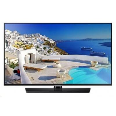 SAMSUNG Hotelová TV 65 HG65EE890UBXEN