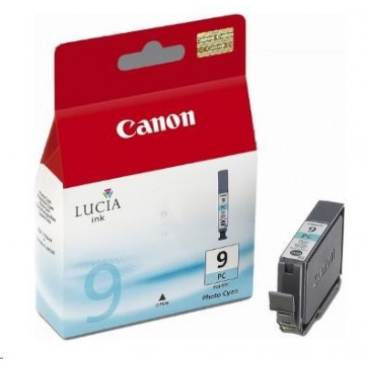 Canon BJ CARTRIDGE photo cyan PGI-9PC (PGI9PC)