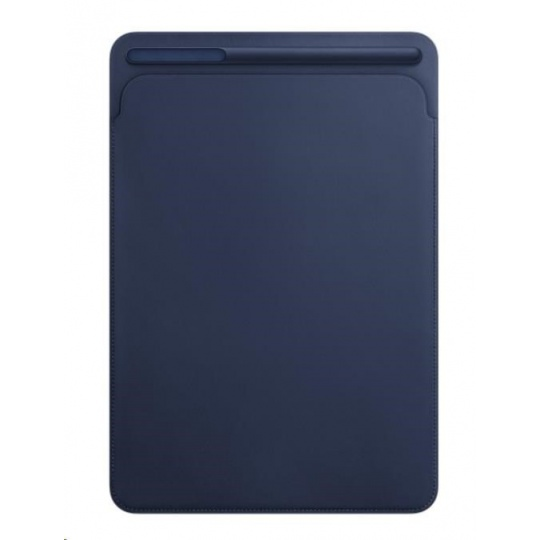 APPLE Leather Sleeve for iPad Pro 10.5'' - Midnight Blue