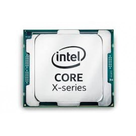 CPU INTEL Core i7-7800X 3,5 GHz 8,25 MB L3 LGA2066 BOX (neobsahuje chladič)