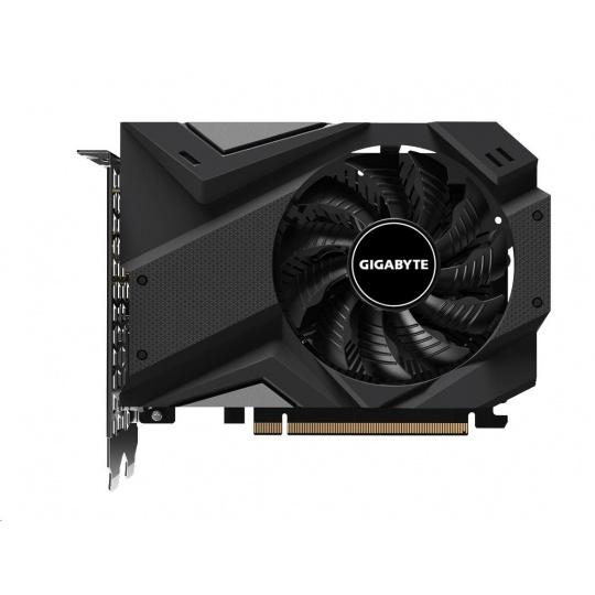 GIGABYTE VGA NVIDIA GeForce GTX 1650 D6 OC 4G, 4GB GDDR6, 1xDVI, 1xHDMI, 1xDP