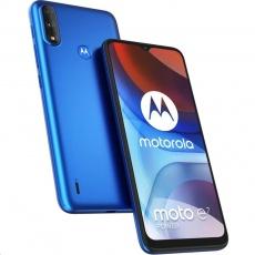 Motorola Moto E7 Power, 4GB/64GB, Dual SIM, Digital Blue