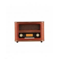 Orava RR-55 retro rádio