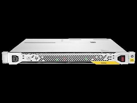 HP StoreEasy 1450 16TB SATA Storage (4x 4TB 6G 7.2k SATA LFF + WSS2012R2 pre-installed)