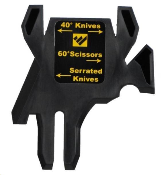 40° Outdoor Knife Guide Complete - bruska nožů na externí použití