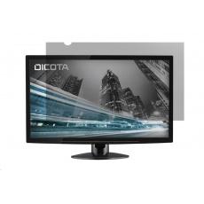 DICOTA Secret 22.0 Wide (16:10), side-mounted
