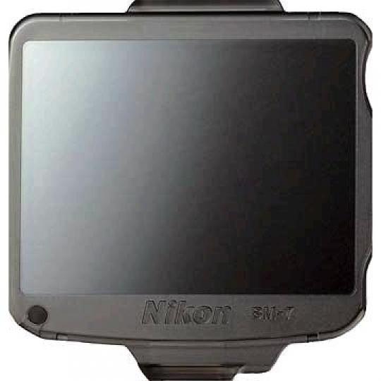 NIKON BM-7 krytka LCD displeje pro D80