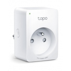 TP-Link Tapo P100(1-pack) [Mini chytrá Wi-fi zásuvka]