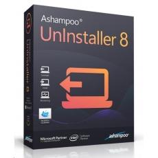 Ashampoo UnInstaller 8