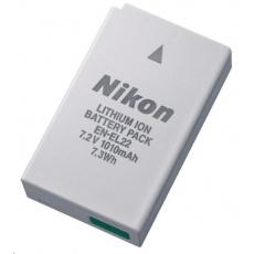 NIKON EN-EL22 dobíjecí baterie