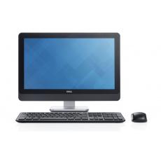 "REPAS DELL PC AiO 9020 - 23"" FHD, i5-4570S, 8GB, 256SSD, Intel HD, WiFi, BT, VGA, HDMI, 4xUSB 3.0, 4xUSB 2.0,W10P, bazar"