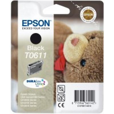 EPSON ink čer Stylus D68/D88/DX3850/DX4850