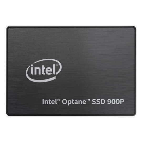 """Intel® Optane SSD 900P 280GB, 2,5"""" PCIe x4 3D U.2, Bundle Star Citizen"""