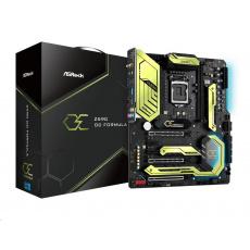 ASRock MB Sc LGA1200 Z590 OC FORMULA, Intel Z590, 2xDDR4, WI-FI, EATX