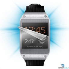 Screenshield fólie na displej pro Samsung Galaxy Gear V7000