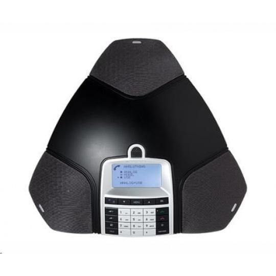 Konftel 250, konferenční analogový telefon