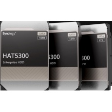 Synology HAT5300-16T (16TB, SATA 6Gb/s)