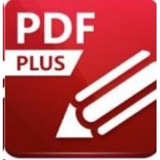PDF-XChange Editor 9 Plus - 10 uživatelů, 20 PC + Enhanced OCR/M3Y