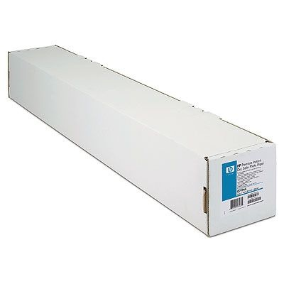 HP Premium Instant-dry Gloss Photo Paper-1067 mm x 30.5 m (42 in x 100 ft),  10.3 mil,  260 g/m2, Q7995A