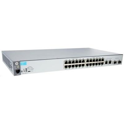 Aruba 2530-24 HP RENEW Switch J9782AR