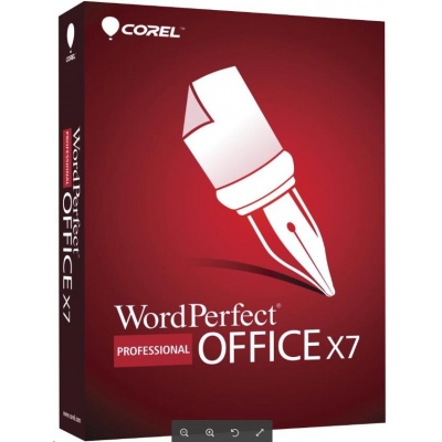 WordPerfect Office Professional Maint (2 Yr) ML Lvl 5 (250+) ESD