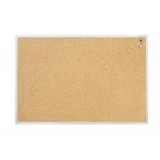 Korková tabule Magnetoplan SP optimal ALU 150x100 cm