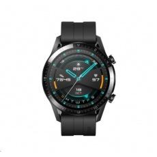 Huawei Watch GT 2, 46 mm, černá